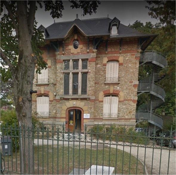 Maison du conservatoire - 87, rue de Paris