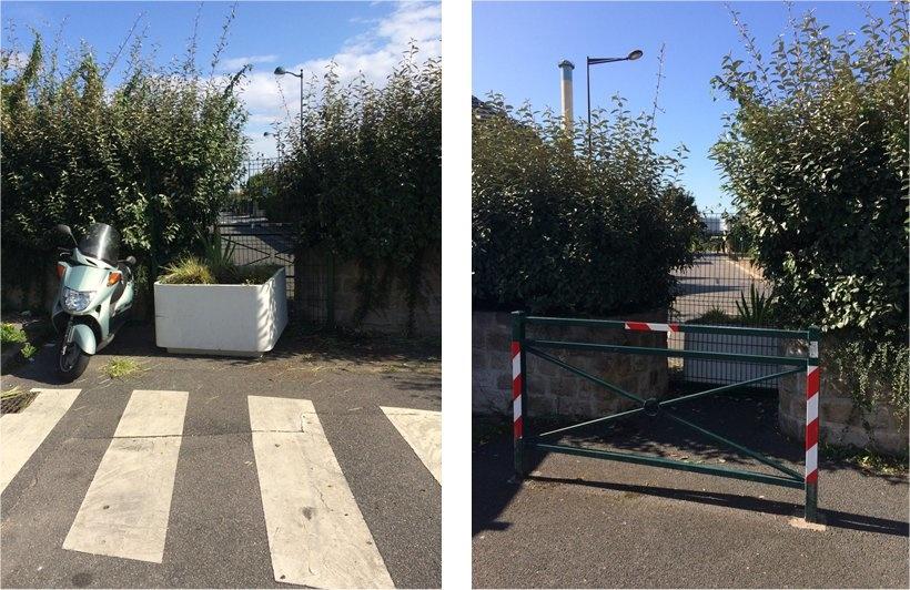 Ouverture des rues de Mondétour - Recueillons les avis des riverains !